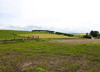 Thumbnail Land for sale in Plot 6, Castle Hills Farm, Castle Hills Lane, Berwick Upon Tweed, Northumberland
