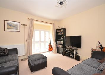 Thumbnail 2 bedroom maisonette for sale in Watson Way, Crowborough, East Sussex