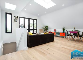 Thumbnail 2 bed detached house for sale in Dashwood Road, Crouch End, London
