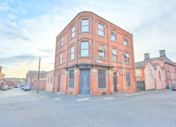 Thumbnail 4 bed property for sale in Eland Street, Nottingham