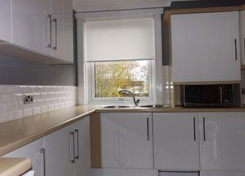 Thumbnail 3 bed flat to rent in Glencairn Terrace, Kilmaurs, Kilmarnock