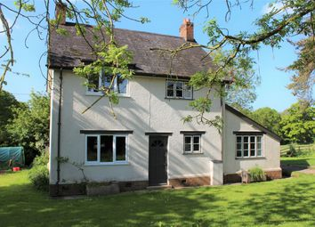 Thumbnail 3 bed detached house to rent in Greenoge, Lowton, Taunton