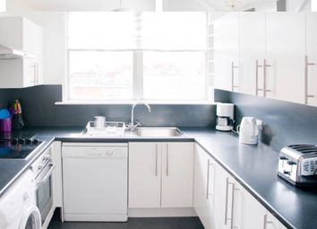 Thumbnail 1 bed flat to rent in Spring Bridge Road, London