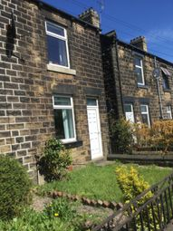 Thumbnail 2 bed end terrace house to rent in Sheffield Road, Hoyland Common, Barnsleys