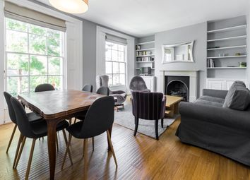 Thumbnail 2 bed flat to rent in Halliford Street, Canonbury, London