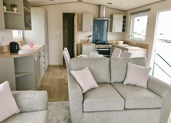 Thumbnail 3 bed property for sale in Heacham Beach Holiday Park, Heacham, Norfolk