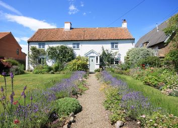 Thumbnail 5 bed cottage for sale in Main Street, Thornton Le Moor, Northallerton