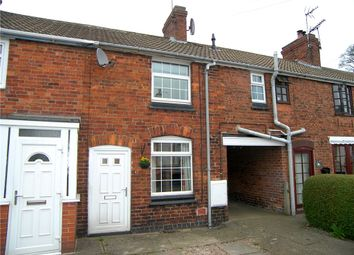 Thumbnail 2 bed terraced house for sale in West Street, Riddings, Alfreton