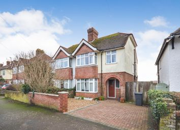 Thumbnail 3 bed property for sale in Salisbury Road, Seaford