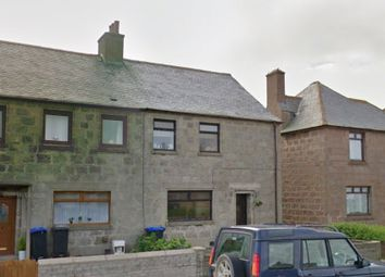Thumbnail 3 bed end terrace house for sale in 103 Watermill Road, Fraserburgh