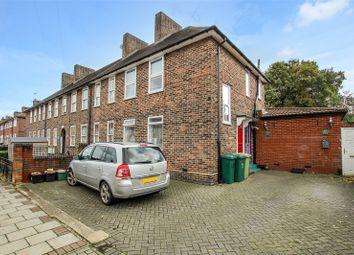 Thumbnail 1 bed flat for sale in Charminster Road, Mottingham