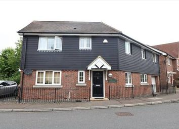 Thumbnail 4 bed detached house to rent in Weymouth Drive, Chafford Hundred, Grays