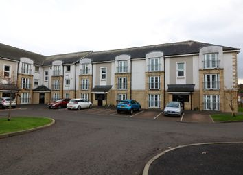 Thumbnail 1 bed flat for sale in Prestonfield Gardens, Linlithgow