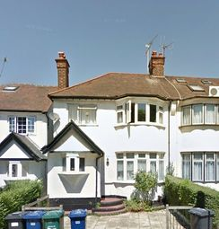 Thumbnail 2 bed flat to rent in Highcroft, London