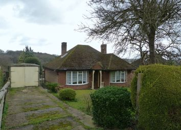 Thumbnail 2 bed detached bungalow for sale in White House Lane, Wooburn Green, High Wycombe
