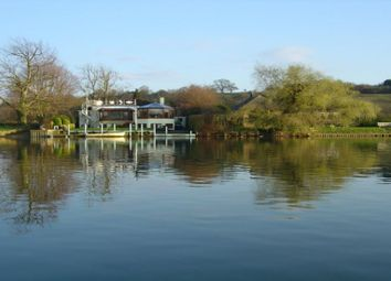 Thumbnail 3 bed detached house to rent in Spade Oak Reach, Cookham, Maidenhead