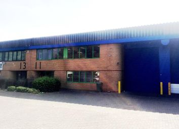 Thumbnail Light industrial to let in Unit 11 Abbey Road Industrial Estate, Commercial Way, Park Royal, London