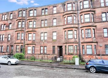 Thumbnail 2 bed flat for sale in 16 Scott Street, Clydebank