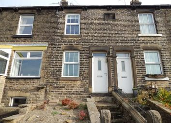 Thumbnail 1 bed terraced house to rent in Old Road, Whaley Bridge, High Peak