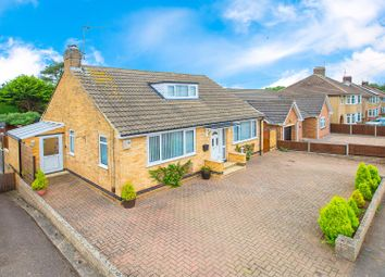 Thumbnail 2 bed detached house for sale in Dunkirk Avenue, Desborough