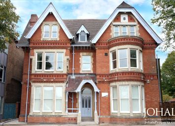 1 bed property to rent in Regent Road, Leicester, Leicestershire LE1