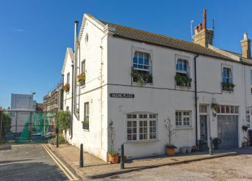 Thumbnail 4 bed end terrace house for sale in Heene Place, Worthing