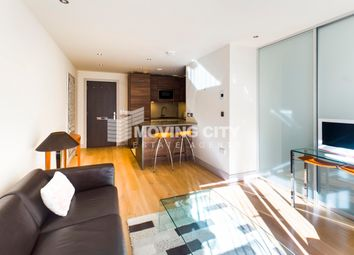 Thumbnail 1 bed flat for sale in Park Street, Fulham, Chelsea Creek, UK