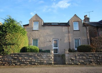 Thumbnail 4 bed detached house for sale in 1 Denny Street, Crown, Inverness