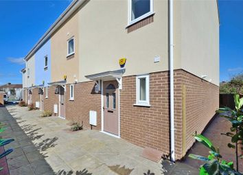Thumbnail 4 bed terraced house for sale in Freshbrook Mews, 1 Freshbrook Road, Lancing