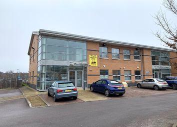 Office to let in Unit 14 Victory Park, Solent Business Park, Fareham PO15