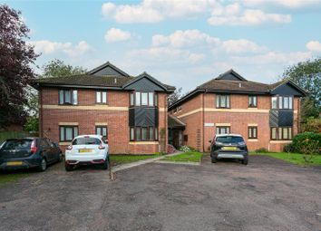 Thumbnail 2 bed flat for sale in Bury Green Road, Cheshunt, Waltham Cross, Hertfordshire