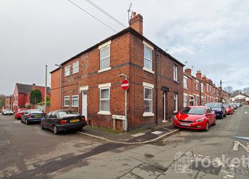 Thumbnail 1 bed flat to rent in Broad Street, West Brampton, Newcastle Under Lyme
