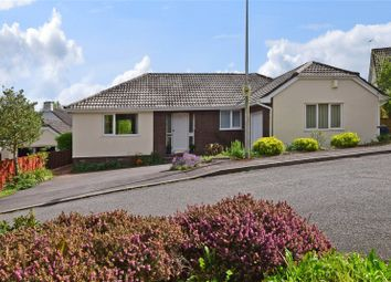 Thumbnail 2 bed bungalow for sale in Knowles Drive, Colyton, Devon
