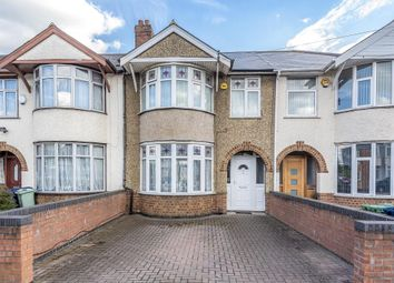 Thumbnail 5 bed terraced house to rent in Fern Hill Road, East Oxford