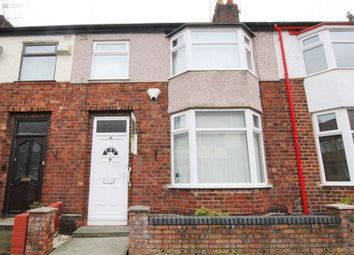 Thumbnail 3 bed terraced house for sale in Boxdale Road, Mossley Hill, Liverpool