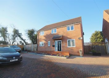 Thumbnail 4 bed detached house for sale in Dewlands, Black Notley, Braintree