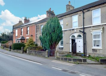 3 bed terraced house for sale in The Pines, Milford Road, Duffield, Derbyshire DE56