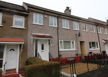 3 bed terraced house for sale in Ladykirk Crescent, Paisley PA2