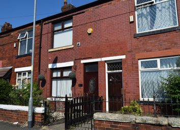 Thumbnail 2 bed terraced house to rent in Elsa Road, Manchester