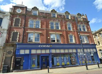 Thumbnail 2 bed flat to rent in John Street, Sunderland, Sunderland, Tyne And Wear
