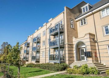 Thumbnail 1 bed flat for sale in Kingsmead Court, Hertford, Herts