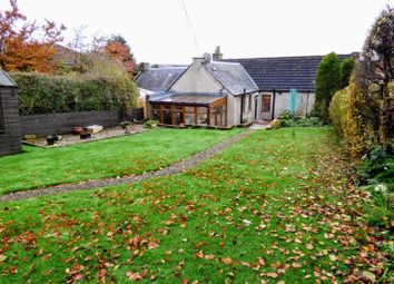 Thumbnail 2 bed cottage for sale in Carnwath Road, Carluke