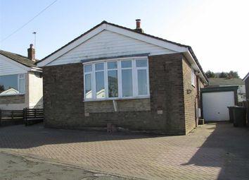 Thumbnail 2 bed detached bungalow for sale in Brooklands Avenue, Chapel En Le Frith, High Peak