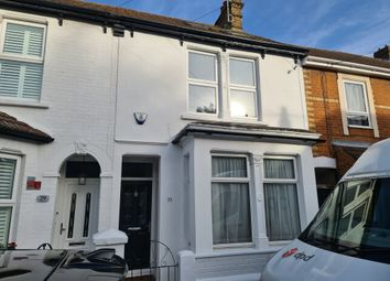 Thumbnail 5 bed terraced house for sale in Victoria Road, Chatham