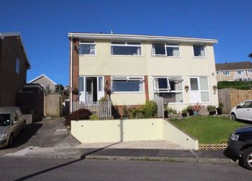 3 bed semi-detached house for sale in Broadacre, Killay, Swansea SA2