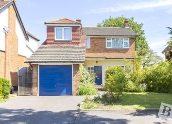 Thumbnail 4 bed detached house for sale in Slewins Lane, Hornchurch