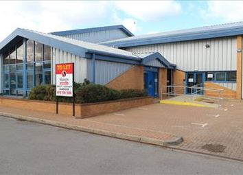 Thumbnail Light industrial to let in Unit 21, Headley Park 10, Woodley, Reading, Berkshire