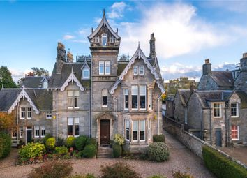Thumbnail 2 bed flat for sale in Upper Rathmore, Kennedy Gardens, St. Andrews, Fife