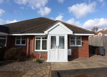Thumbnail 2 bedroom bungalow for sale in Charlotte Gardens, Solihull, West Midlands