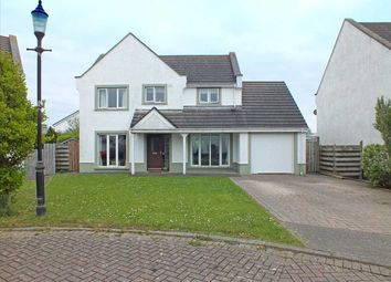 Thumbnail 4 bed detached house for sale in Milner Park, Port Erin, Isle Of Man